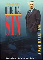 Original Sin (DVD Cover)