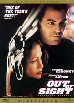 Out of Sight (DVD Cover)
