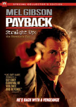 Payback (DVD Cover)