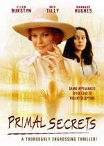Primal Secrets (DVD Cover)