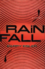 Rain Fall by Barry Eisler