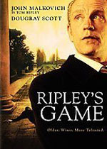 Ripley's Game (DVD Cover)