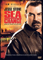 Sea Change (DVD Cover)