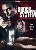 Shock to the System (DVD Cover)