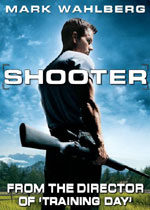 Shooter (DVD Cover)