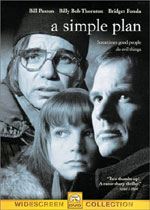 A Simple Plan (DVD Cover)