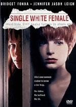 Single White Female (DVD Cover)