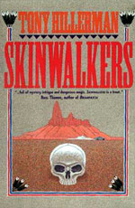 Skinwalkers by Tony Hillerman
