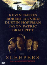 Sleepers (DVD Cover)