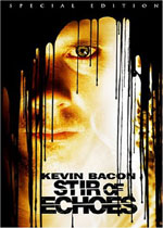 Stir of Echoes (DVD Cover)