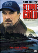 Stone Cold (DVD Cover)
