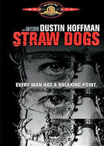 Straw Dogs (DVD Cover)