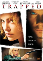 Trapped (DVD Cover)
