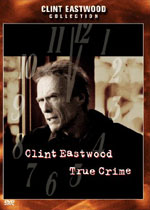 True Crime (DVD Cover)