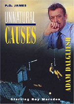 Unnatural Causes (DVD Cover)