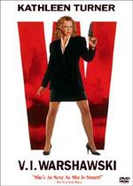 V. I. Warshawski (DVD Cover)