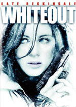 Whiteout (DVD Cover)