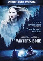 Winter's Bone (DVD Cover)