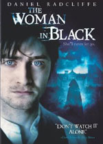 The Woman in Black (DVD Cover)