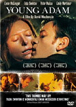 Young Adam (DVD Cover)